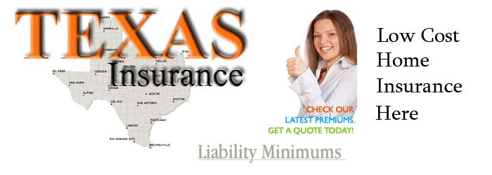 Low cost home insurance companies in Texas