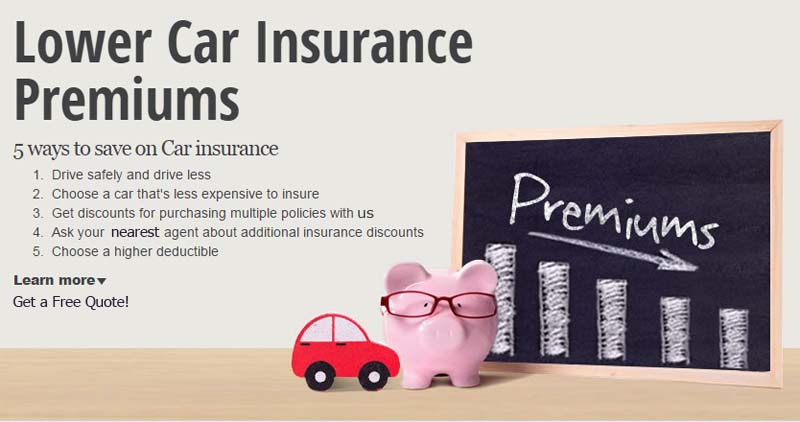 Way to save on low cost car insurance